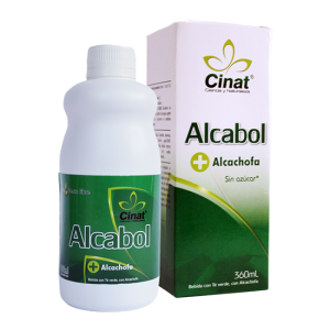 ALCABOL 360 mL Biofit de Colombia