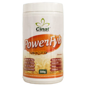 Power FYB - Biofit Colombia